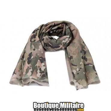 Écharpe militaire • 80x110cm CAMO CP