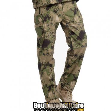 Pantalons Tactique Militaire Coupe-vent Imperméable • CAMO Vert