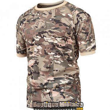 T-shirt militaire • CAMO CP
