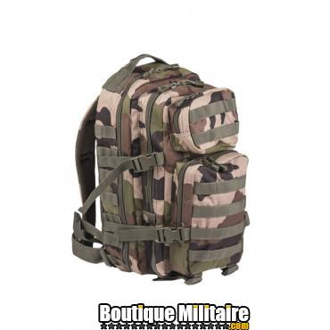 Sac à Dos Militaire Miltec • 30 Litres CAMO CE