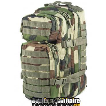 Sac à Dos Militaire Miltec • 50 Litres CAMO CE