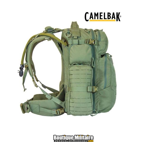 Sac à Dos Militaire Camelbak BFM 500 OD • 51.48 Litres Vert Armée