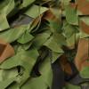 Filet De Camouflage Militaire • 5x3 Mètres • Camo Forêt