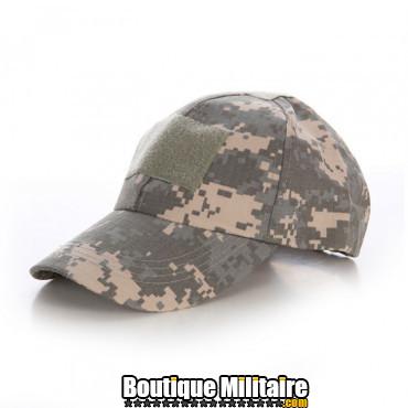 Casquette militaire • Camo Acu
