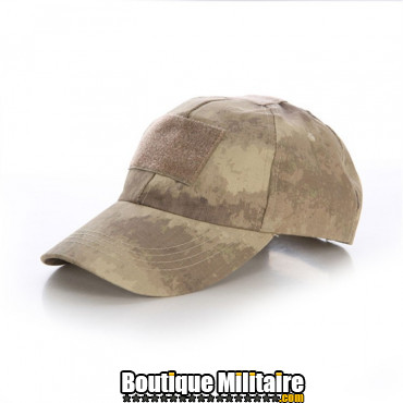 Casquette militaire • Camo Tacs