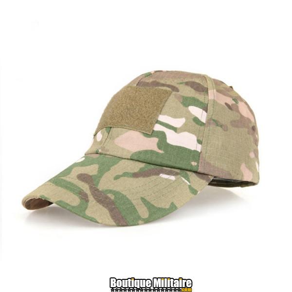 Casquette militaire • Camo CP