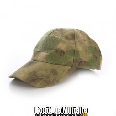 Casquette militaire • Camo Tacs FG