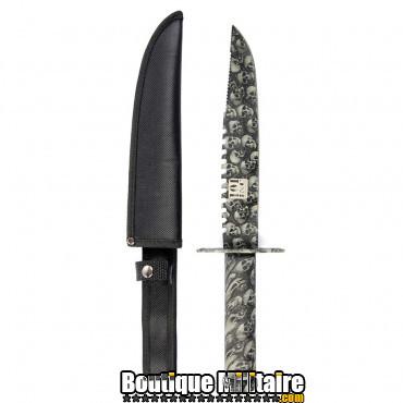 Couteau de survie 016187