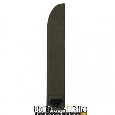 Gaine de machette en plastique 18