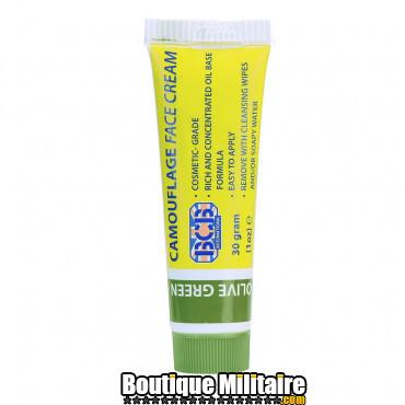 BCB Crème camo en tube 30 g CL1493