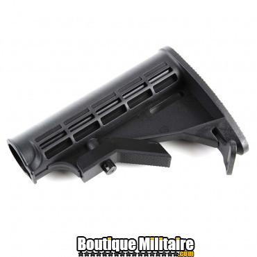Support arrière de réplique - 416 - M72