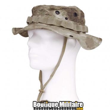 Chapeau de brousse de luxe