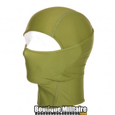 Cagoule ninja