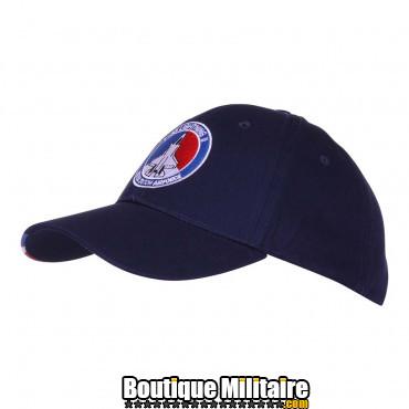 Casquette de baseball F-35 Lightning II NL bleu