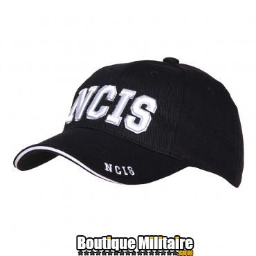 Casquette Baseball NCIS