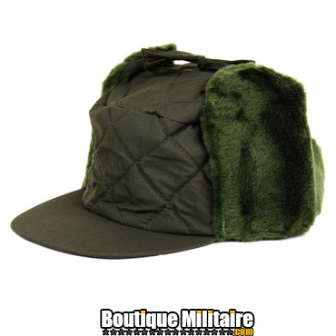 Casquette d'hivers thinsulate