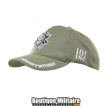 Casquette enfants - 101 skull logo