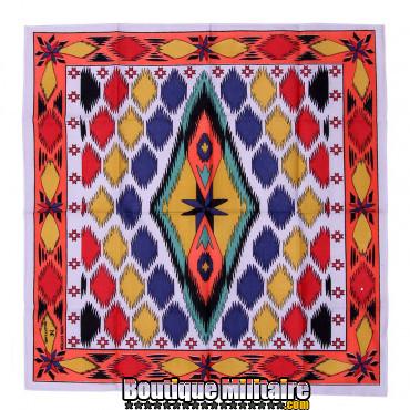 Bandana Couvertures Indiennes