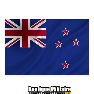 Drapeau - Nouvelle Zealande