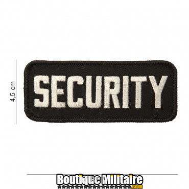 Patch security