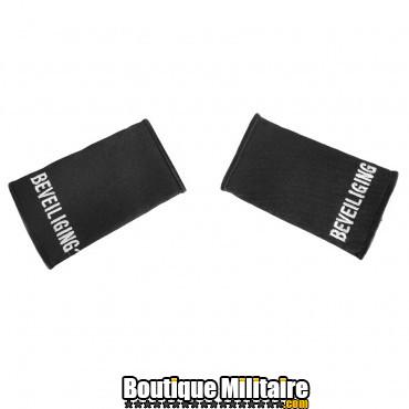 Epaulettes - Protection