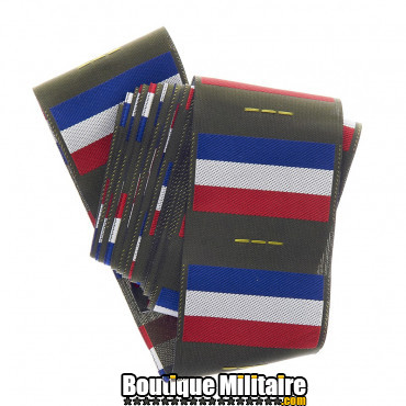 Rouleaux de patch drapeau