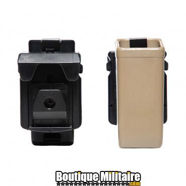 pORTE CHARGEUR? esp; MH-04 for belt