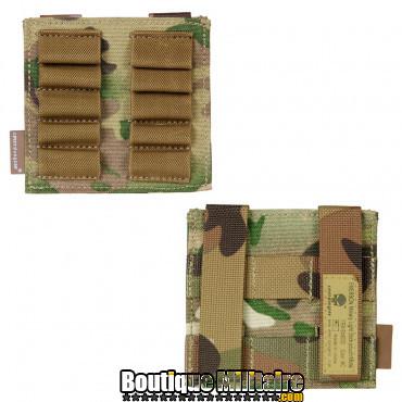 Pochette militaire Molle - EM6033