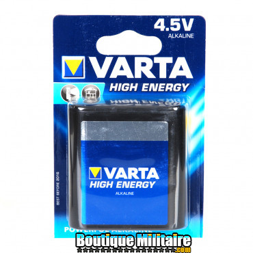 Pile Varta 4,5V