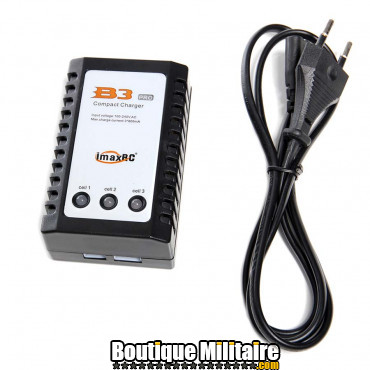 Chargeur de batterie - B3 Pro Li-Po