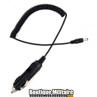 Adaptateur pour chargeur - Imax B6 + B6AC