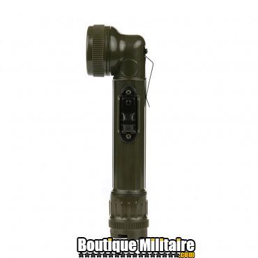Lampe led army, enfant