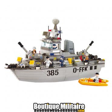 Sluban - Destroyer . M38-B0125