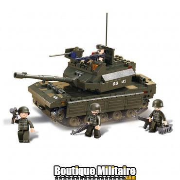 Sluban - Tank M38-B6500
