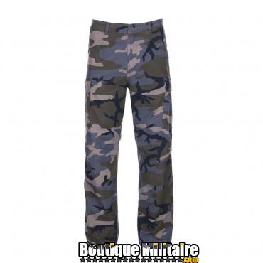 Pantalon BDU ripstop forces