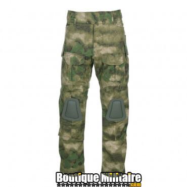 Pantalon tacti Warrior 101 INC