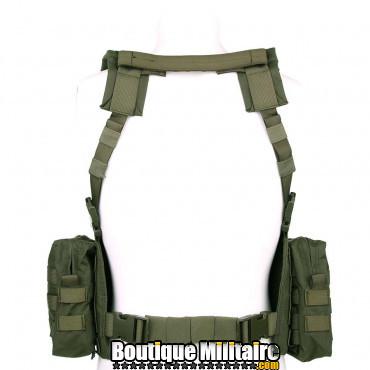 Gilet tactique de poitrine - Operator