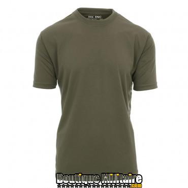 T-shirt tactique à séchage rapide