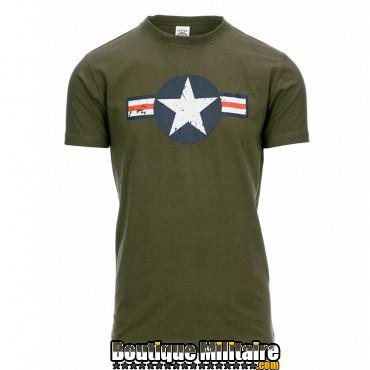 T-shirt 2° Guerre Mondiale