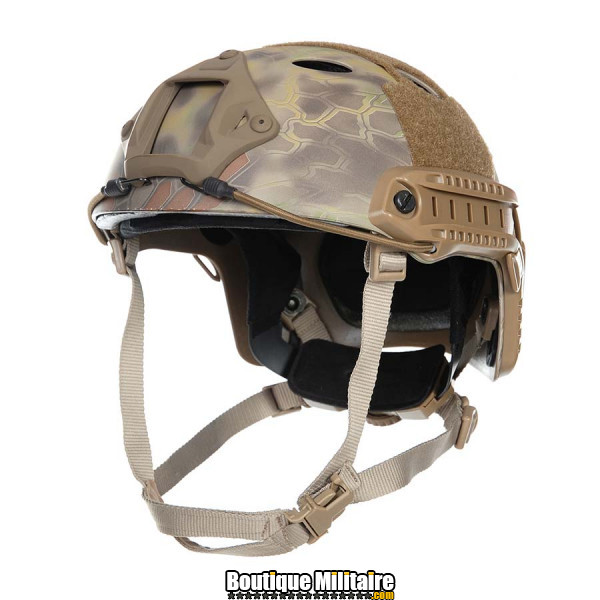 Casque - Mich fast mandrake AIRSOFT airsoft