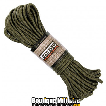 Corde utilitaire 5mm