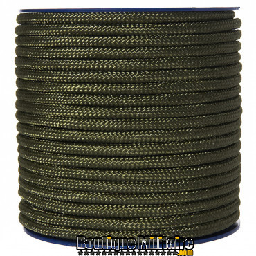 Corde en rouleau 7 mm