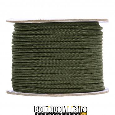 Bobine de corde utilitaire - 3 mm et long. 60 mtr