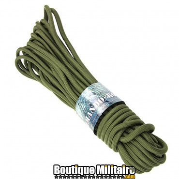 Corde commando - 7 mm