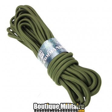 Corde comando - 9 mm