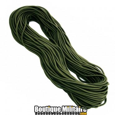 Corde utillitaire - 9 mm -100 metres