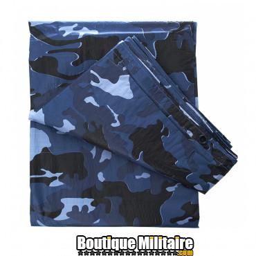 Bache medium camouflage
