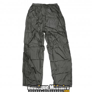 Pantalons de pluie