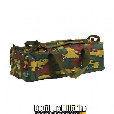 Grand sac pilote Belg. camo