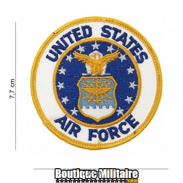 Patch United States Air Force 3011